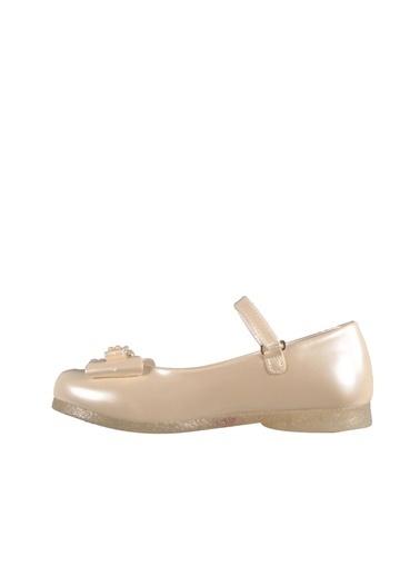 Osaka 4915 Pudra Çocuk Günlük Ayakkabı Bej